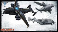 Command & Conquer: Alarmstufe Rot 3 - Der Aufstand - Artworks - Bild 4