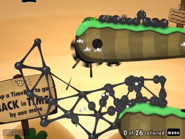 World of Goo - Screenshots - Bild 2