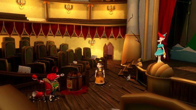 Ceville - Screenshots - Bild 2