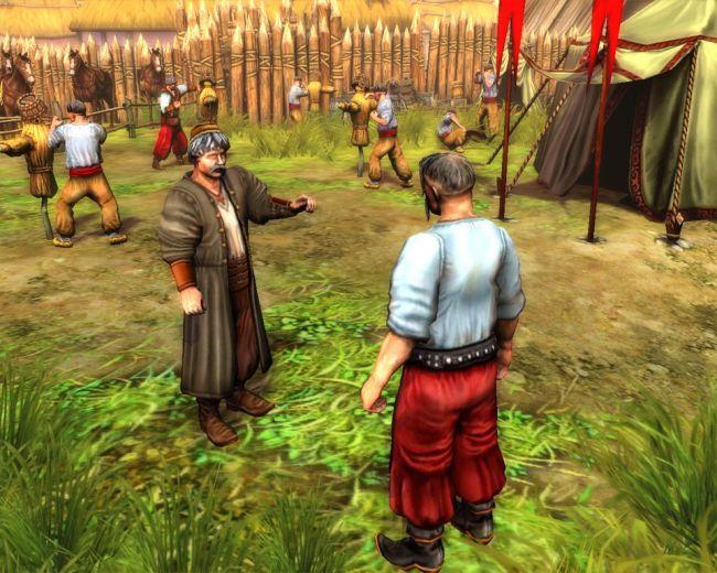 The Way of Cossack - Screenshots - Bild 6