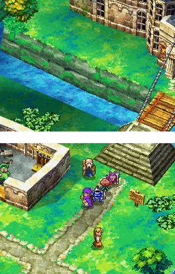 Dragon Quest: Die Hand der Himmelsbraut - Screenshots - Bild 5