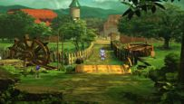 Star Ocean: Second Evolution - Screenshots - Bild 3