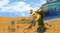 Monsters vs. Aliens - Screenshots - Bild 18