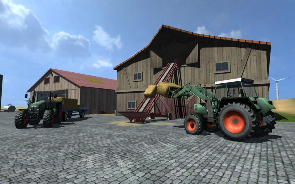Fanseite von Landwirtschafts-Simulator!