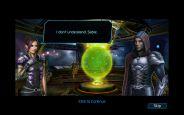 Puzzle Quest: Galactrix - Screenshots - Bild 17