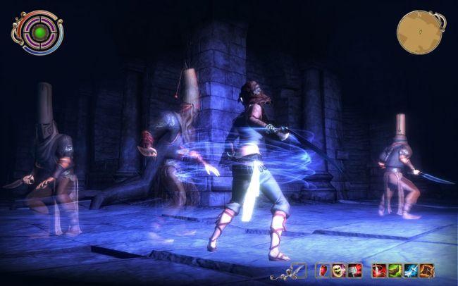 Venetica - Screenshots - Bild 9