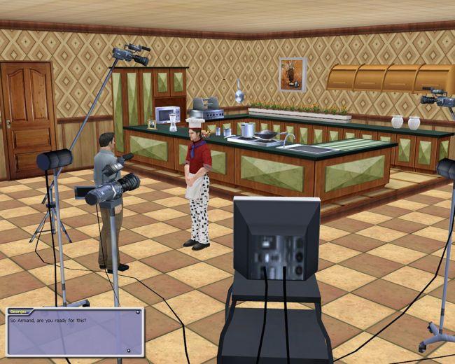 Restaurant Empire 2 - Screenshots - Bild 13