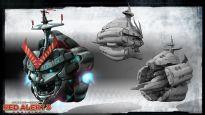Command & Conquer: Alarmstufe Rot 3 - Der Aufstand - Artworks - Bild 5