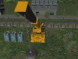 Baumaschinen-Simulator - Screenshots - Bild 16
