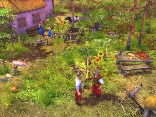 The Way of Cossack - Screenshots - Bild 5