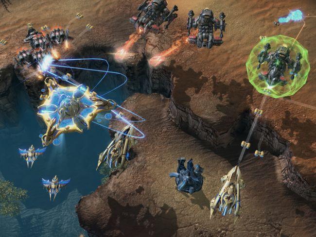 StarCraft 2 - Screenshots - Bild 3