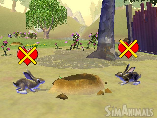 SimAnimals - Screenshots - Bild 3