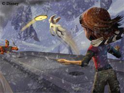 Bolt - Ein Hund für alle Fälle - Screenshots - Bild 3