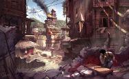 Uncharted 2  - Artworks - Bild 9