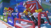 Mario & Sonic bei den Olympischen Winterspielen - Screenshots - Bild 2