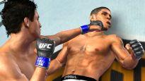UFC 2009 Undisputed - Screenshots - Bild 2