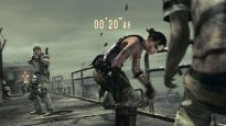 Resident Evil 5 - Screenshots - Bild 9