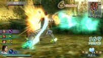 Dynasty Warriors: Strikeforce - Screenshots - Bild 24