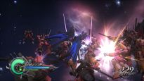 Dynasty Warriors: Gundam 2 - Screenshots - Bild 23