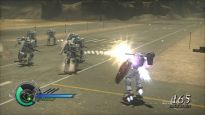 Dynasty Warriors: Gundam 2 - Screenshots - Bild 14