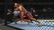 UFC 2009 Undisputed - Screenshots - Bild 6