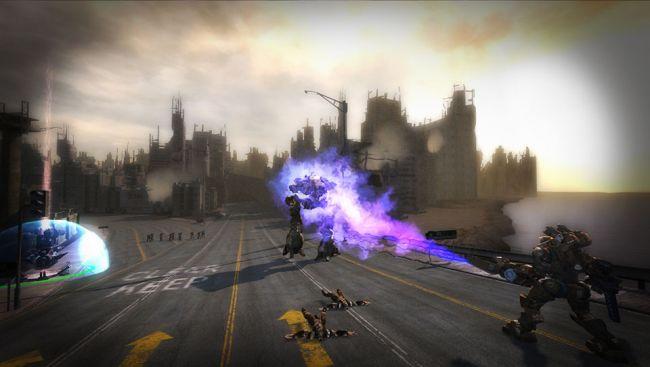 Stormrise - Screenshots - Bild 24