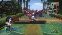 Dynasty Warriors: Gundam 2 - Screenshots - Bild 45