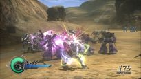 Dynasty Warriors: Gundam 2 - Screenshots - Bild 13