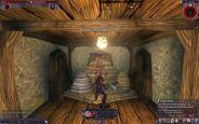 The Chronicles of Spellborn - Screenshots - Bild 3