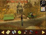 Geheimakte 2: Puritas Cordis - Screenshots - Bild 3