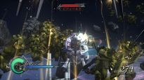 Dynasty Warriors: Gundam 2 - Screenshots - Bild 38