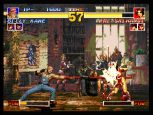 The King of Fighters Collection: The Orochi Saga - Screenshots - Bild 5