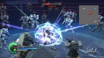 Dynasty Warriors: Gundam 2 - Screenshots - Bild 49