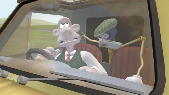 Wallace & Gromit's Grand Adventures - Screenshots - Bild 6