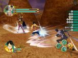 One Piece: Unlimited Cruise - Screenshots - Bild 12
