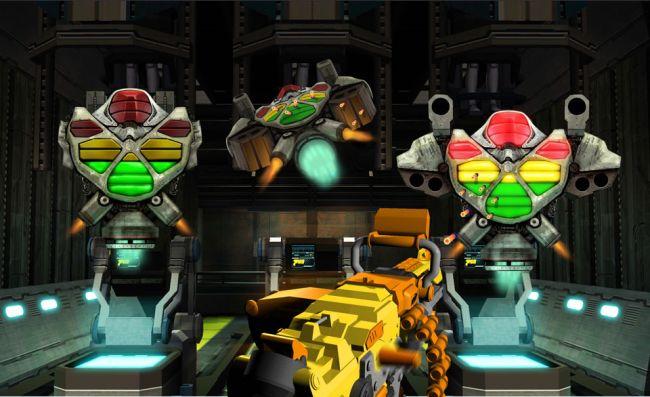 NERF N-Strike - Screenshots - Bild 12