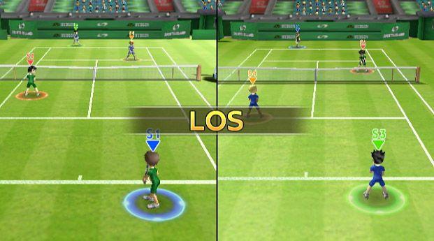 Sports Island 2 - Screenshots - Bild 17