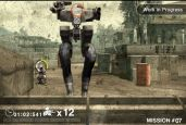 Metal Gear Solid Touch - Screenshots - Bild 7