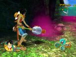 One Piece: Unlimited Cruise - Screenshots - Bild 10