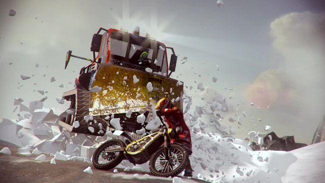 MotorStorm: Arctic Edge - Trailer - Screenshots - Bild 9