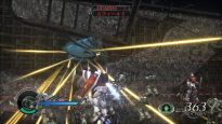 Dynasty Warriors: Gundam 2 - Screenshots - Bild 6