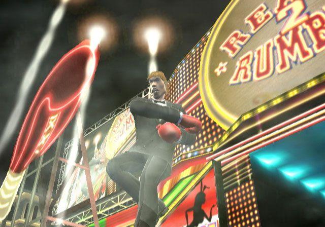 Ready 2 Rumble: Revolution - Screenshots - Bild 2