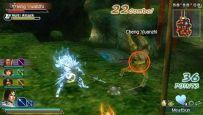 Dynasty Warriors: Strikeforce - Screenshots - Bild 26