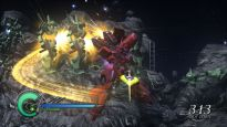 Dynasty Warriors: Gundam 2 - Screenshots - Bild 28