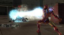 Marvel: Ultimate Alliance 2 - Screenshots - Bild 4