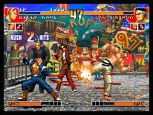 The King of Fighters Collection: The Orochi Saga - Screenshots - Bild 6