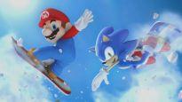 Mario & Sonic bei den Olympischen Winterspielen - Screenshots - Bild 6