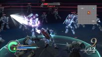 Dynasty Warriors: Gundam 2 - Screenshots - Bild 48