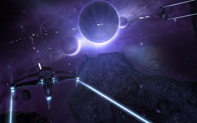 Jumpgate Evolution - Screenshots - Bild 14