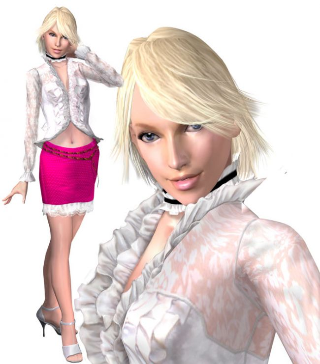 OutRun Online Arcade - Artworks - Bild 8
